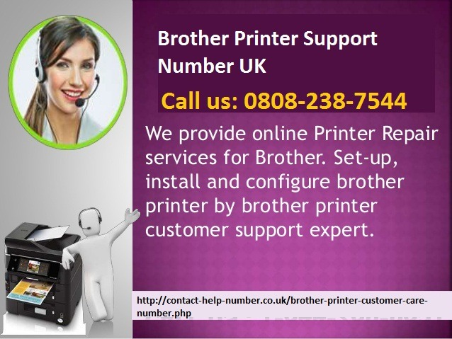 Can't Able To Load Paper In Brother Printer?