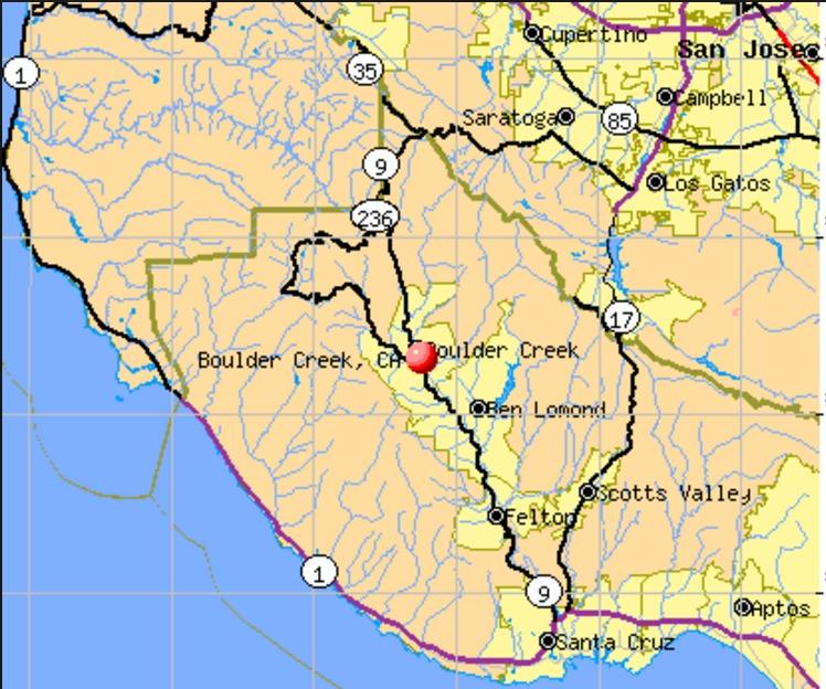 Oregon sex offender map