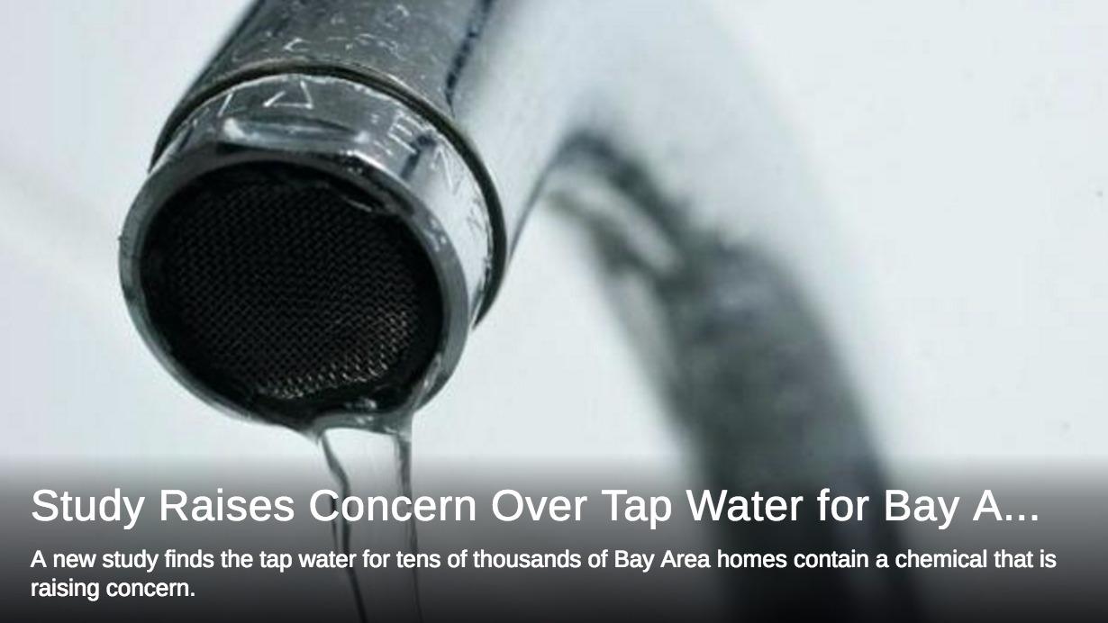 收一款口碑净水装置,安全饮水不捉急
